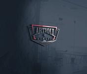 Artioli Realty Logo - Entry #75