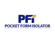 Pocket Form Isolator Logo - Entry #199