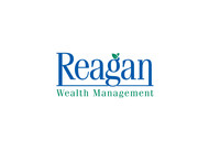 Reagan Wealth Management Logo - Entry #577