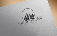 The Pinehollow  Logo - Entry #133