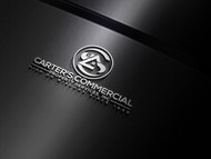 Carter's Commercial Property Services, Inc. Logo - Entry #153