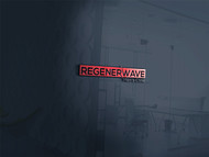 Regenerwave Men's Clinic Logo - Entry #97