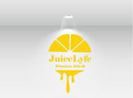JuiceLyfe Logo - Entry #298
