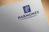 Harmoney Plans Logo - Entry #107