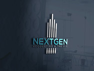 NextGen Accounting & Tax LLC Logo - Entry #75