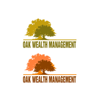 Oak Wealth Management Logo - Entry #69