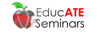 EducATE Seminars Logo - Entry #91