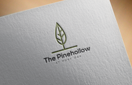The Pinehollow  Logo - Entry #274
