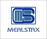 MealStax Logo - Entry #171