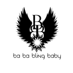 Ba Ba Bling baby Logo - Entry #83