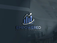 Empowered Financial Strategies Logo - Entry #243