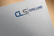 CLS Core Land Services Logo - Entry #224