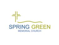 Spring Green Memorial Church Logo - Entry #101