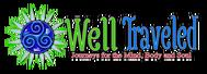 Well Traveled Logo - Entry #24