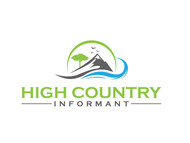 High Country Informant Logo - Entry #92