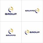 THI group Logo - Entry #345