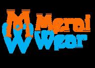 Meraki Wear Logo - Entry #277