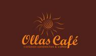 Ollas Café  Logo - Entry #70