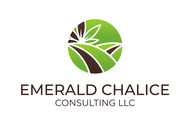 Emerald Chalice Consulting LLC Logo - Entry #169