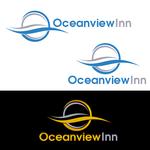 Oceanview Inn Logo - Entry #100