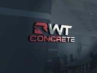 BWT Concrete Logo - Entry #312
