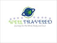Well Traveled Logo - Entry #96