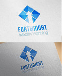 Forethright Wealth Planning Logo - Entry #152