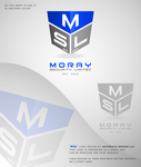 Moray security limited Logo - Entry #71