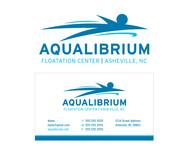Aqualibrium Logo - Entry #143