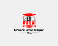 Law Firm Logo/Branding - Entry #55