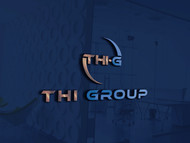 THI group Logo - Entry #282