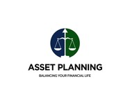 Asset Planning Logo - Entry #12