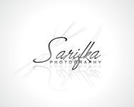 Sarifka Photography Logo - Entry #57