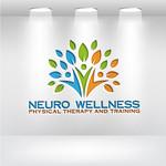 Neuro Wellness Logo - Entry #764