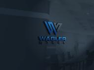 Wagler Steel  Logo - Entry #78