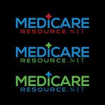 MedicareResource.net Logo - Entry #6