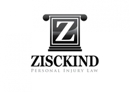 Zisckind Personal Injury law Logo - Entry #82