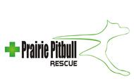 Prairie Pitbull Rescue - We Need a New Logo - Entry #79