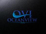 Oceanview Inn Logo - Entry #140