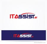 IT Assist Logo - Entry #114