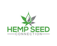 Hemp Seed Connection (HSC) Logo - Entry #40