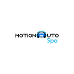 Motion AutoSpa Logo - Entry #95