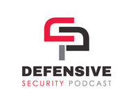 Defensive Security Podcast Logo - Entry #114