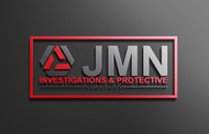 JMN Investigations & Protective Services Logo - Entry #68