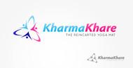 KharmaKhare Logo - Entry #287