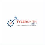 The Tyler Smith Group Logo - Entry #22