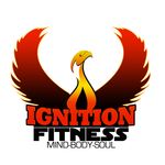Ignition Fitness Logo - Entry #81