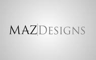 Maz Designs Logo - Entry #288