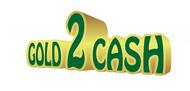 Gold2Cash Business Logo - Entry #56