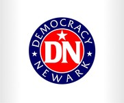 Democracy Newark Logo - Entry #7